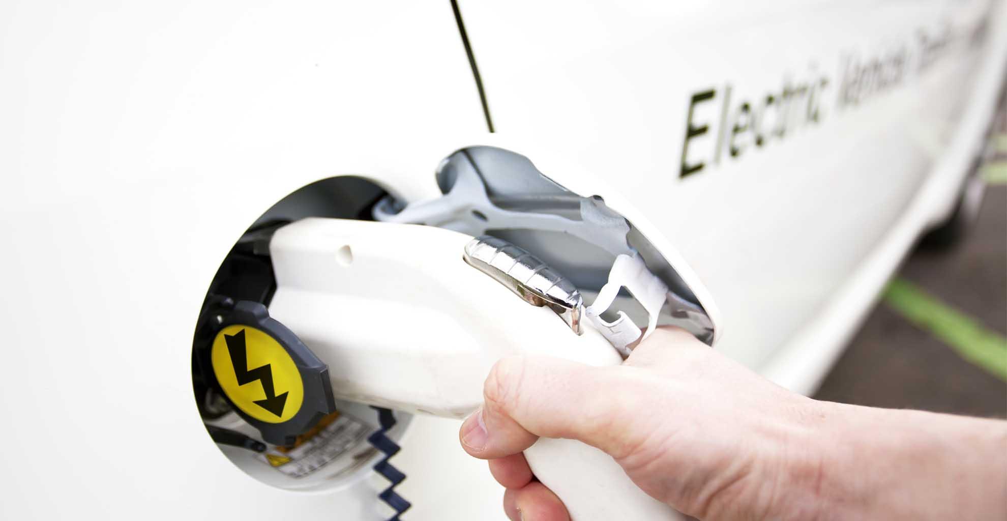 Energia<br/>per la tua Auto