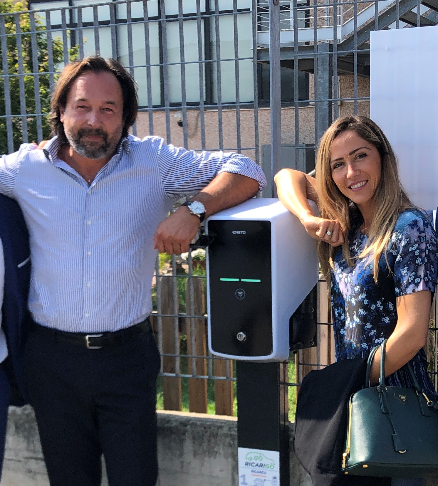 Enermia, la start-up che protegge l'ambiente