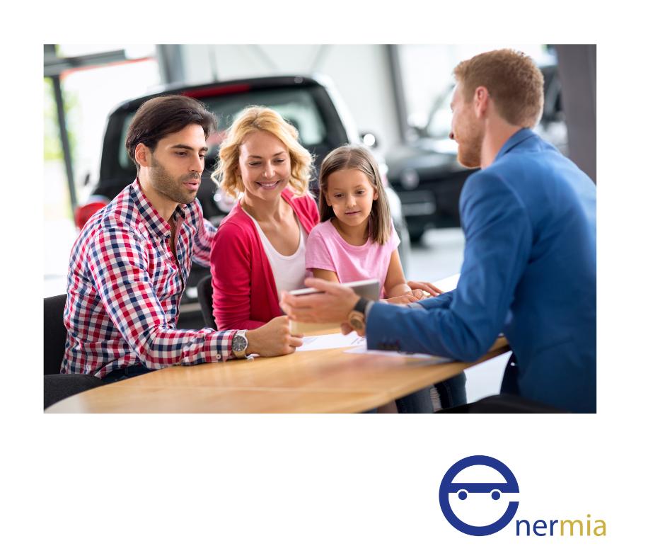 EnerMia per concessionarie, officine e autoriparatori